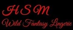 HSM Wild Fantasy Lingerie